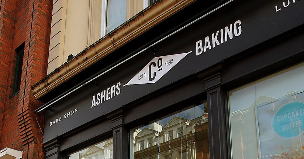 Ashers Take Cake Case To Supreme Court