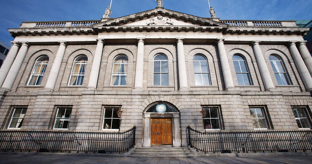 Royal College of Surgeons Trans Policy