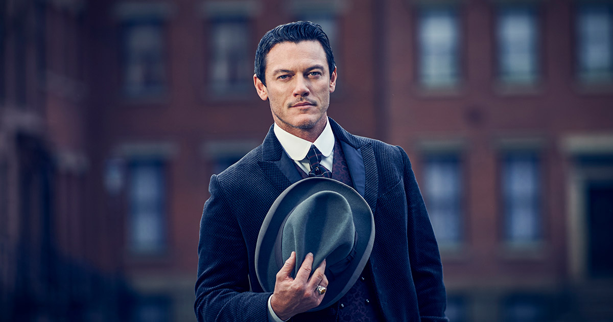 The Alienist is a totally queer binge on Netflix