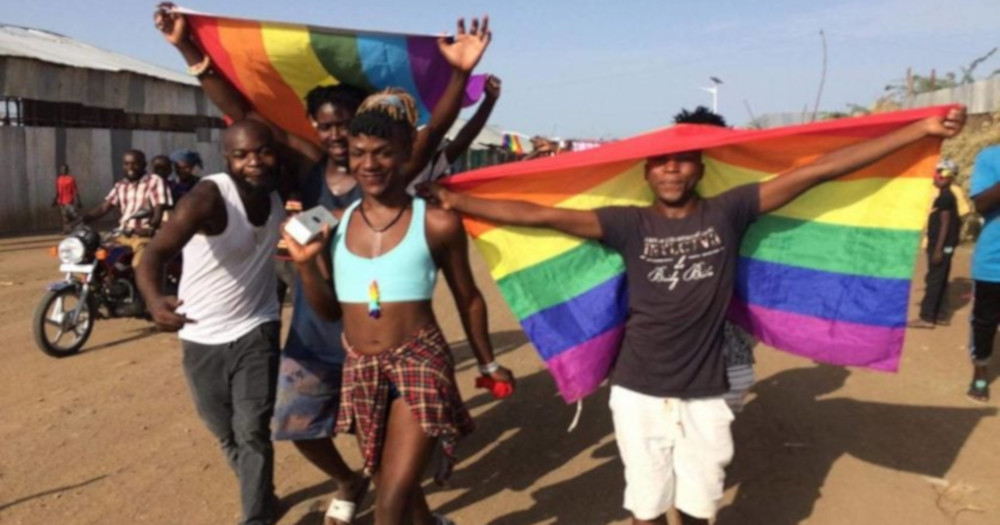 LGBT+ Refugees Attacked and Threatened