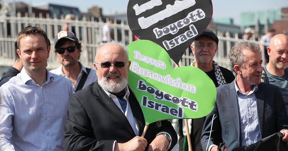 campaign-launched-boycott-pink-washing-israeli-arpatheid-eurovision-2019