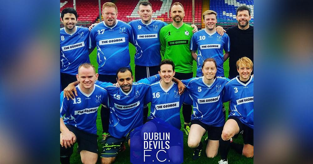 Dublin-Devils