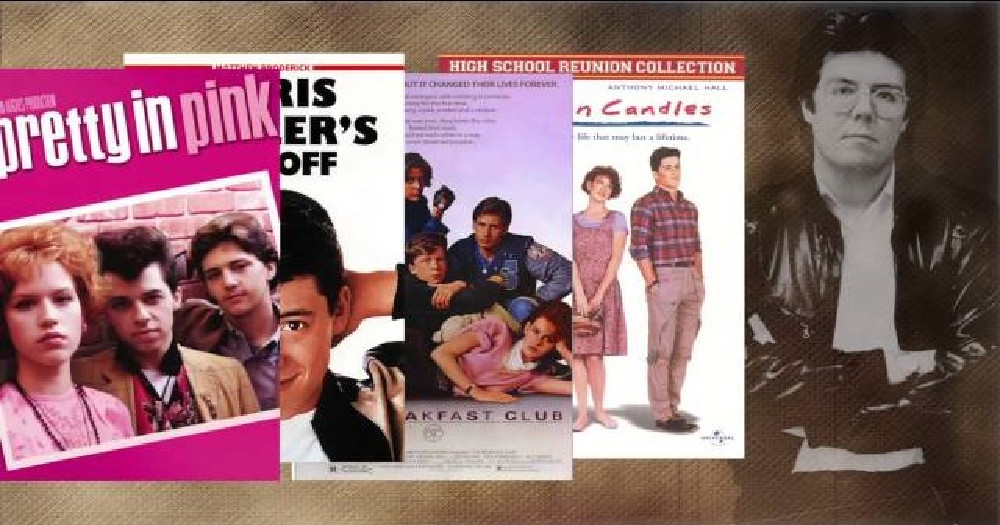 John Hughes Movie Posters