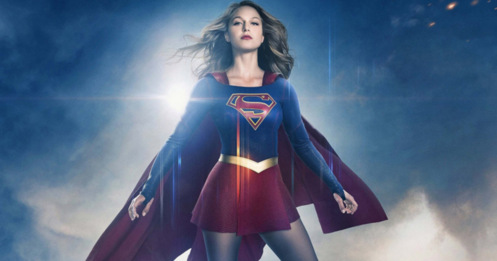 Transgender Character To Join Supergirl Cast