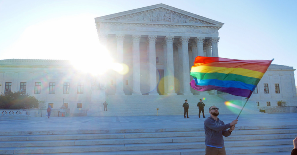 Justice Retires LGBT Rights