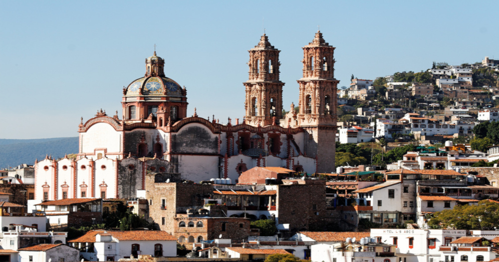 LGBT Activists Found Murdered Near Taxco Mexico