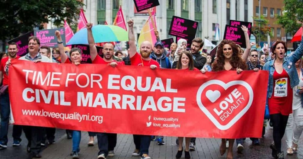 Agencja randkowa dla lesbijek irlandia
