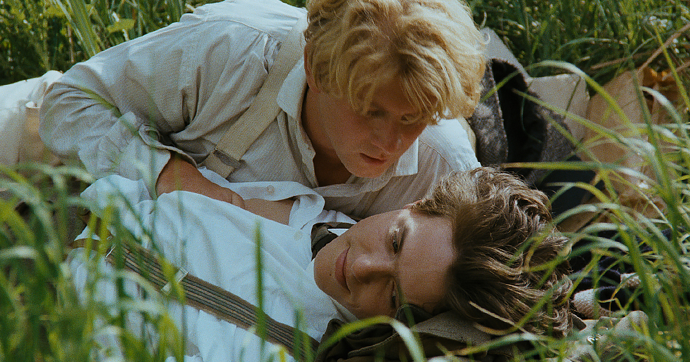 still from film Maurice