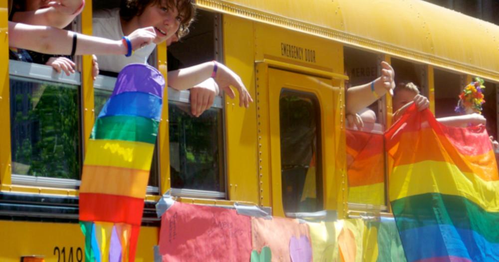 London School Cancels Pride Parade