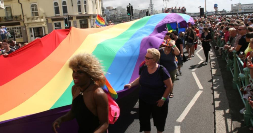 Pride Parade Events Europe