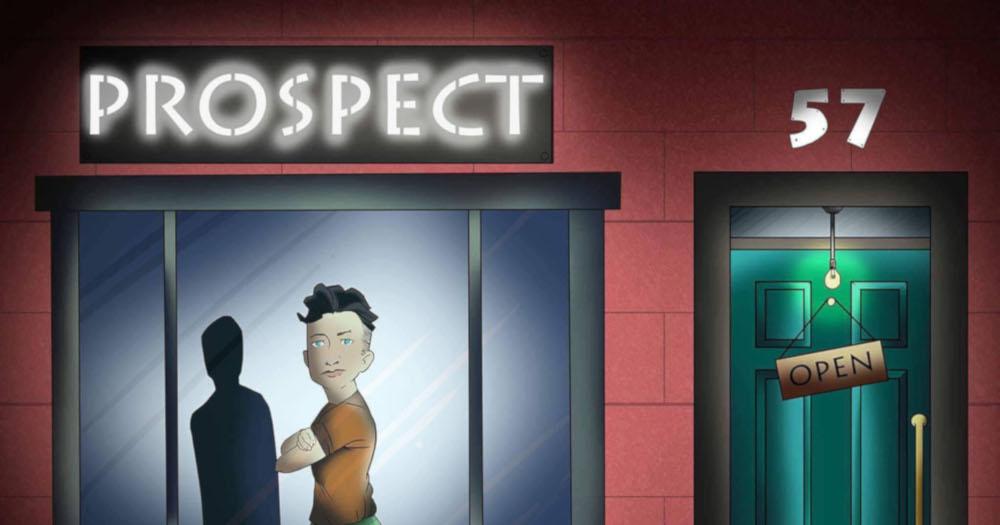 Prospect 57 Podcast Dublin