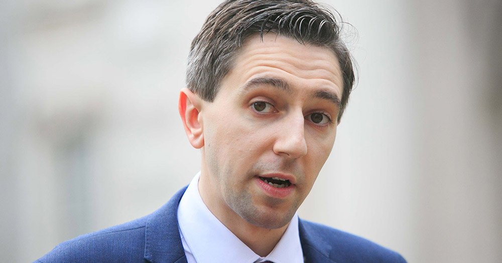 Minister Simon Harris agrees to meet trans activists over hormone treatment
