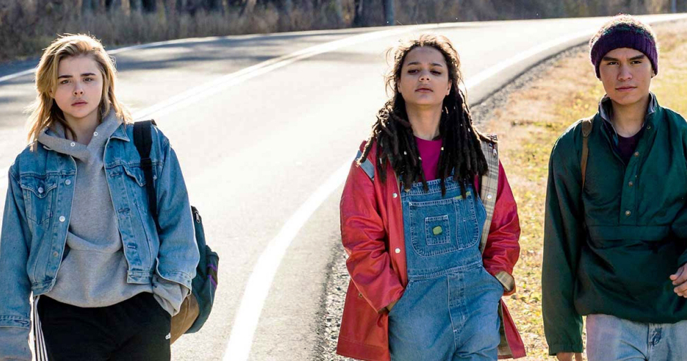 Watch The Miseducation Of Cameron Post Trailer Is Now Out Gcn