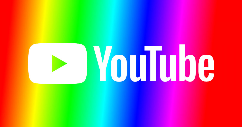 YouTube Apology to LGBT+ Community