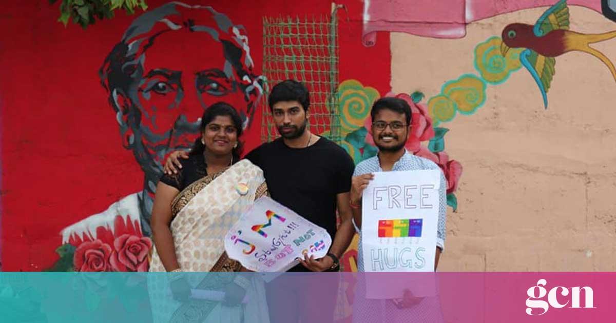 Decriminalisation of homosexuality india
