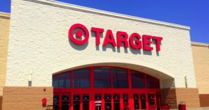 Target, the US retailer which censored a number of words from its website.
