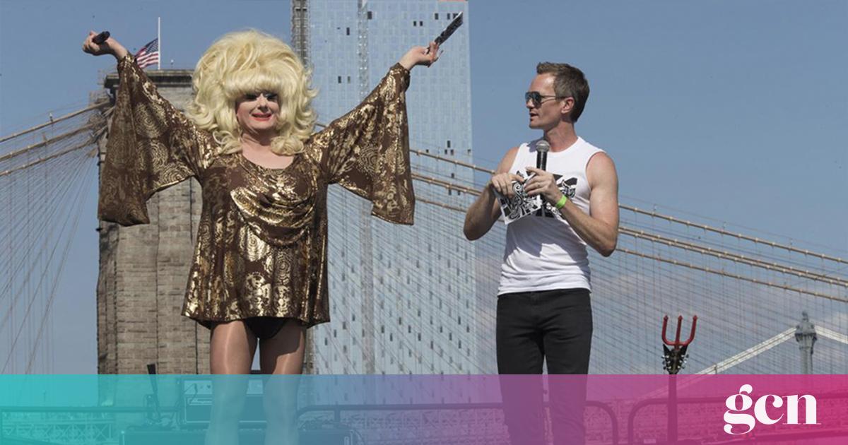 Wigstock Drag Festival Makes Triumphant New York Return