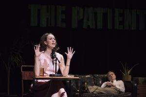 Dublin Theatre Festival - The Patient Gloria