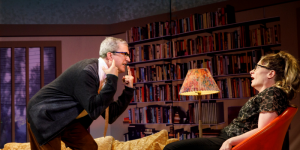 Dublin Theatre Festival - Everyone's Fine With Virginia Woolf