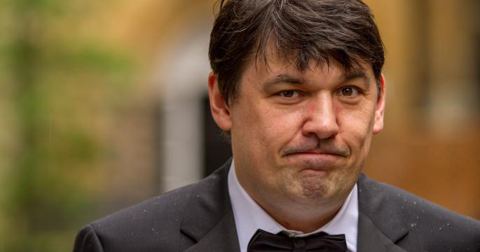 Image of Graham Linehan