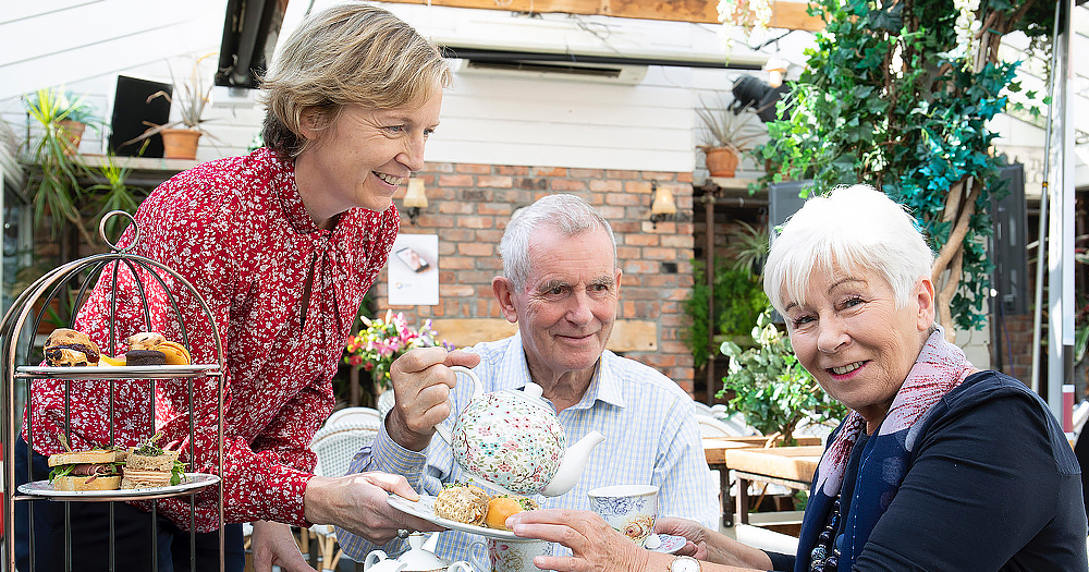 LGBT Ireland launches services for older people