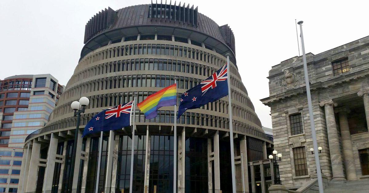 New Zealand trans healthcare