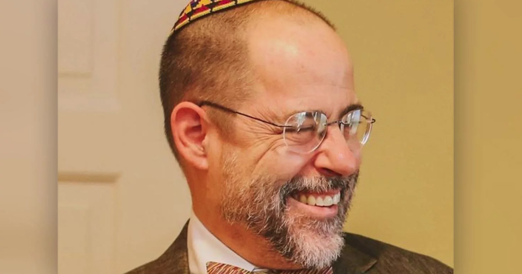 Dr Jerry Rabinowitz, who was killed in the mass shooting in the synagogue in Pittsburgh.