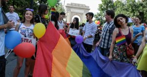 Romania holding referendum on same-sex marriage this weekend