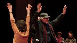Dublin Theatre Festival - The Fever