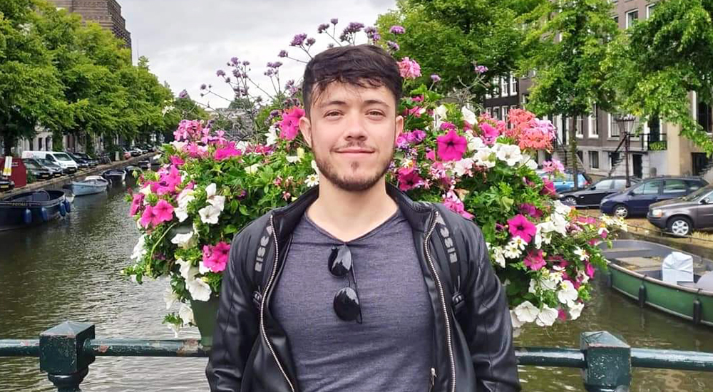 Victim of homophobic attack says hate crime legislation would make him feel safer in Dublin
