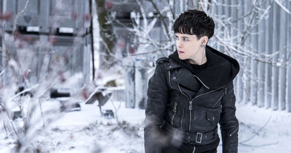 'The Girl in the Spider's Web' Fails To Reach A Climax As Lisbeth's Edge Is Dulled In Favour Of Sentimentality