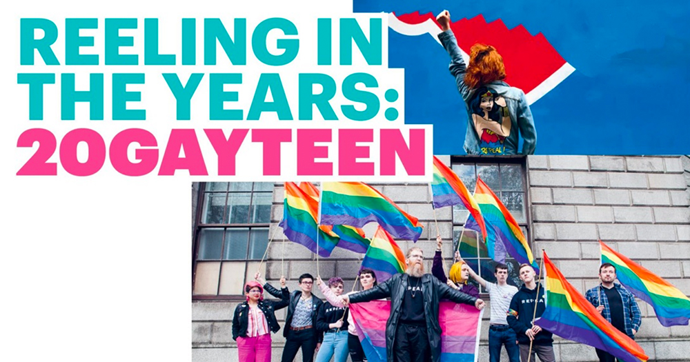 A Look Back At The Top Irish LGBT+ Moments In 2018