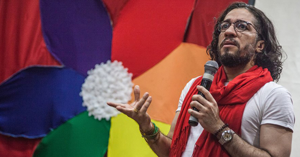 Brazil's First Openly Gay Politician Forced To Leave The Country Following Death Threats