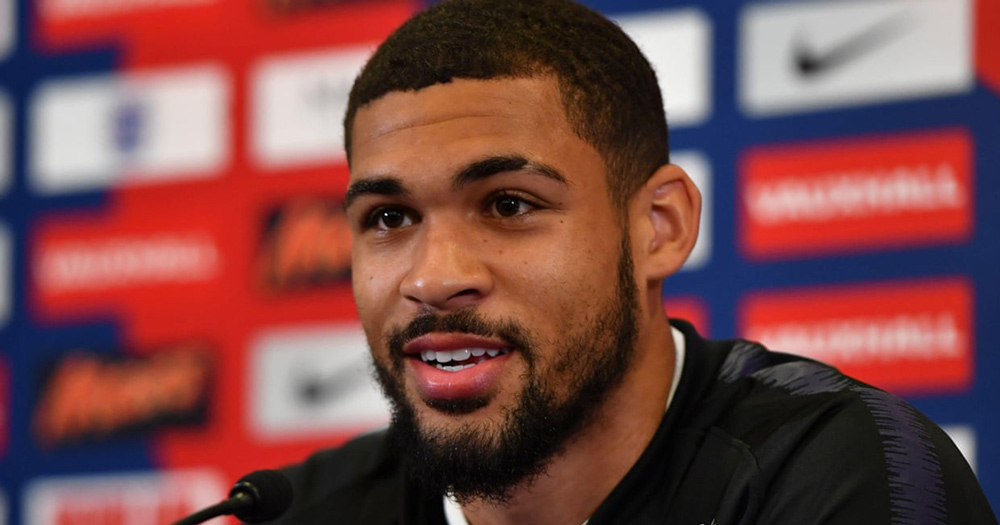 Ruben Loftus-Cheek Chelsea Player