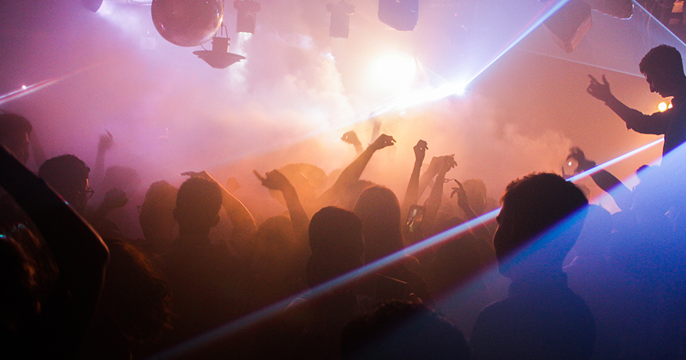 Club Apologises For Briefing Photographers To Snap 'Only Hot Boys'