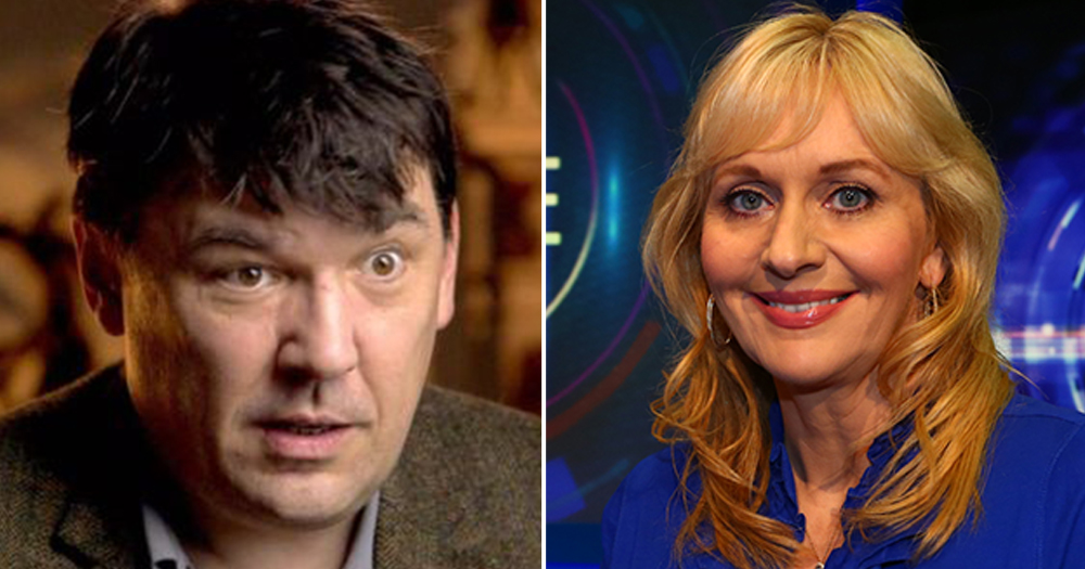 RTE's Prime Time Receives Complaints About Planned Inclusion Of Graham Linehan In Irish Trans Law Debate