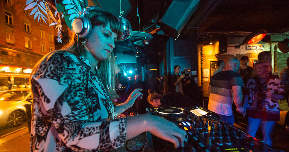Learn How To DJ With Some Of Ireland's Hottest Acts
