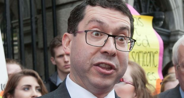 Senator Ronan Mullen says conversion therapy should be an option
