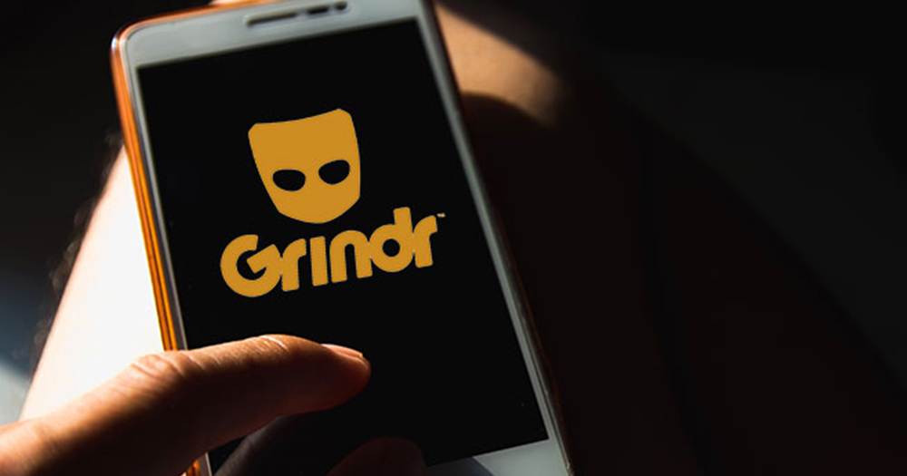 Grindr Reportedly Up For Sale Over Security Concerns