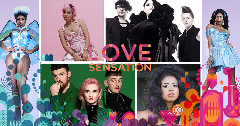 Love Sensation: Everything You Need To Know As Tickets Go On Sale