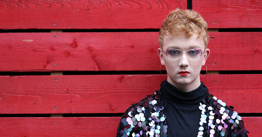 Petition Launched To Allow Non-Binary People Self-Identify On Legal Documents