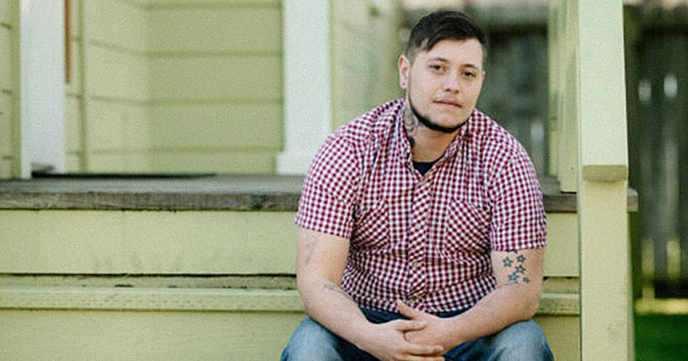 Oliver Knight, the trans man whose hysterectomy was cancelled by St Joseph Hospital