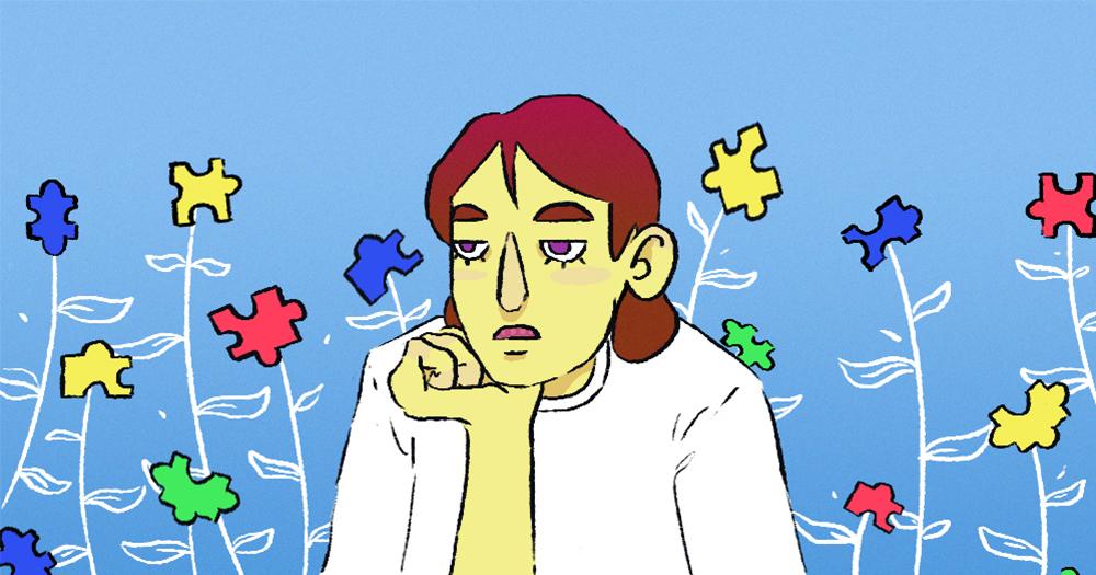 Ireland's autistic community speak out on World Autism Awareness Day