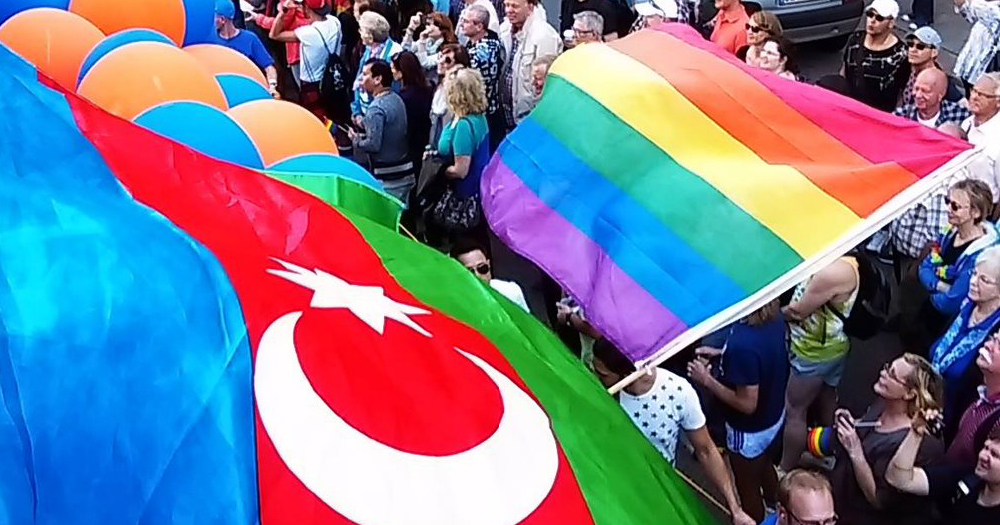 Azerbaijan Police Detain Gay And Transgender People Through Internet 'Hunt'