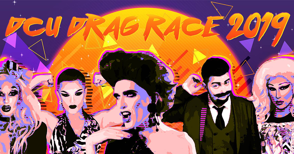 DCU Drag Race