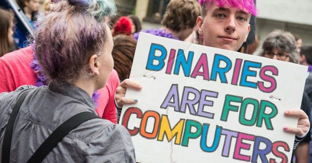 London's First Ever Trans Pride Is Happening This September