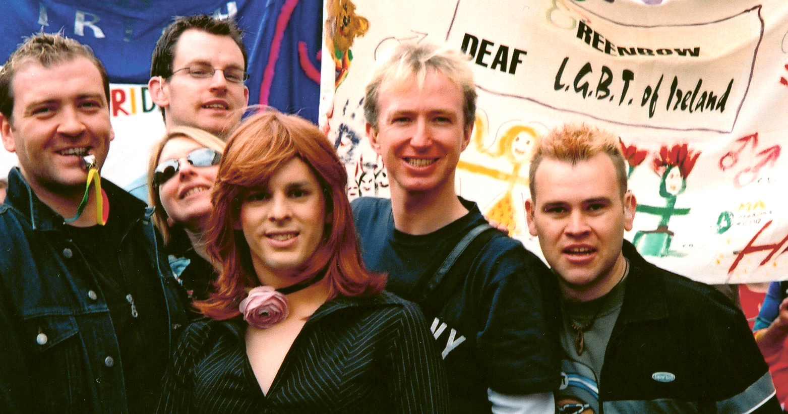 Members of Greenbow