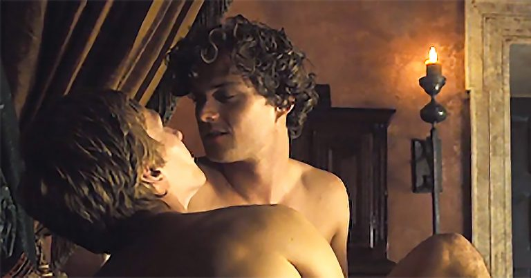 Queer moments in Game of Thrones