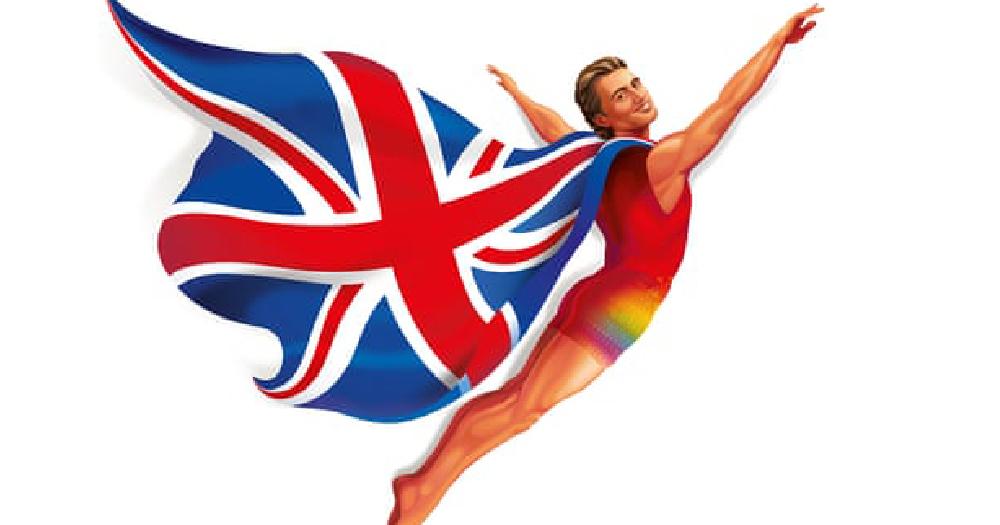 Virgin Atlantic Reveals New Gay Mascot