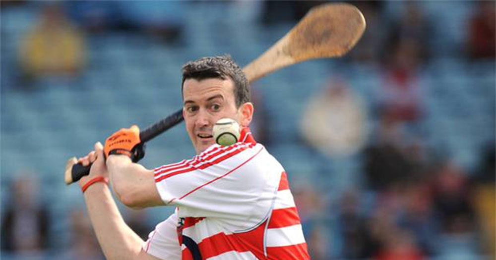 inclusivity Donal Cusack first openly gay gaa player